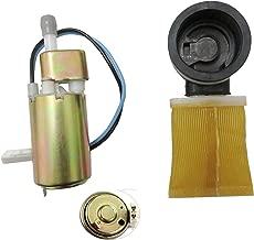 Fuel Pump for Kawasaki Prairie ATV 650 700 KVF-650 KVF-700 (2002-2006) / Brute Force 650 750 (2004 2005) Repl.OE# 49040-0006 49040-1080