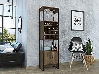 Amazon Com Tuhome Bar Cabinets Bars Wine Cabinets