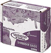 NSN5574975 - SKILCRAFT - High Performance Medium-Duty Shredder Bag photo