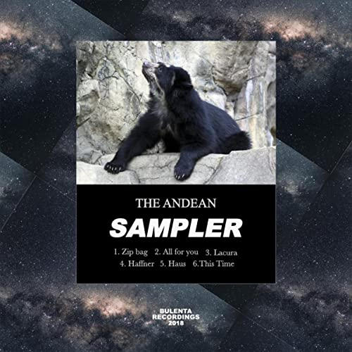 Sampler by The Andean on Amazon Music - Amazon com