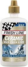 Best ceramic wax chain lube Reviews