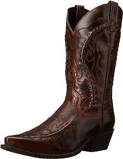 Men's Laramie Western Boot
