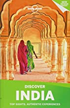 Lonely Planet Discover India [Idioma Inglés]