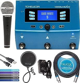 tc helicon voicelive play price