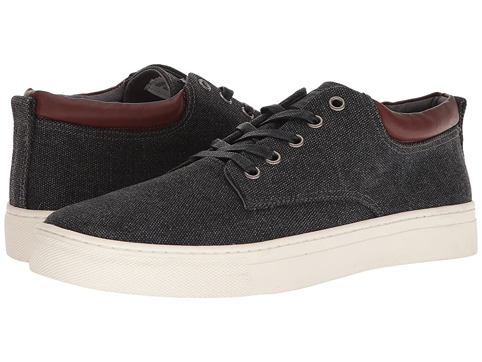 Image of Base London Hampton (Charcoal) Men's Shoes