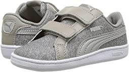 Puma Kids Smash Glitz Glamm V (Toddler)