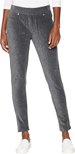 Corduroy Pull-On Leggings