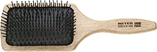 Beter 03117 - Cepillo neumático raqueta púas de nailon
