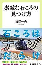 表紙: 素敵な石ころの見つけ方 (中公新書ラクレ) | 渡辺一夫