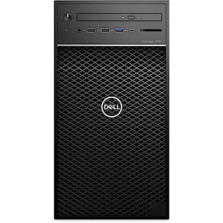 Dell Preci T3640 i7-10 32GB 512GB W10P 3YNBD Tower