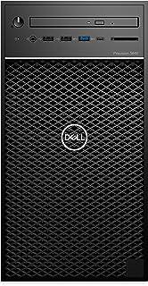 Dell Preci T3640 i7-10 32GB 512GB W10P 3YNBD