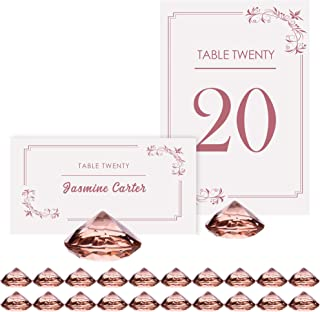 Best unusual place card holders Reviews
