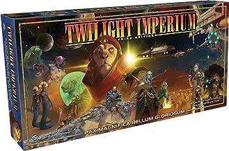 Fantasy Flight Games Twilight Imperium 3rd Edition