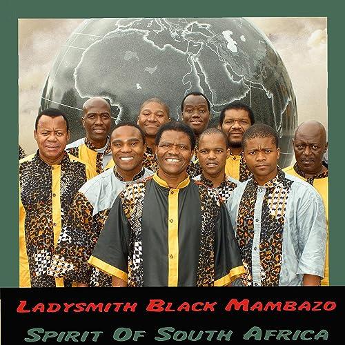 Download ladysmith black mambazo shaka zulu revisited: 30th.