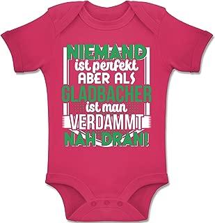 Baby Body Langarm Bef/ördert zum gro/ßen Bruder Shirtracer Geschwisterliebe Baby