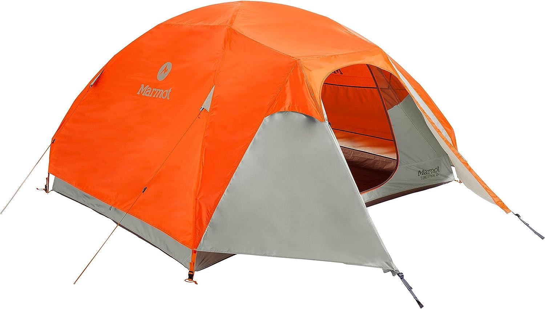 Marmot Tungsten 4P EU Tent