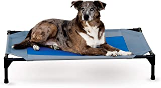 K&H Pet Products Coolin` Pet Cot Elevated Pet Bed