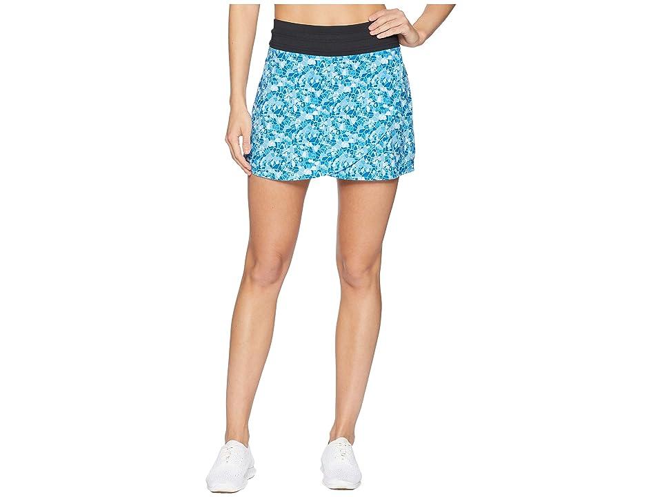 Skirt Sports Hover Skirt (Shatter Print) Women