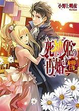 表紙: 死神姫の再婚4 -私の可愛い王子様- (ビーズログ文庫) | 岸田 メル