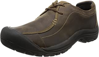 KEEN Men's Portsmouth II Casual Street Shoe, Dark Earth