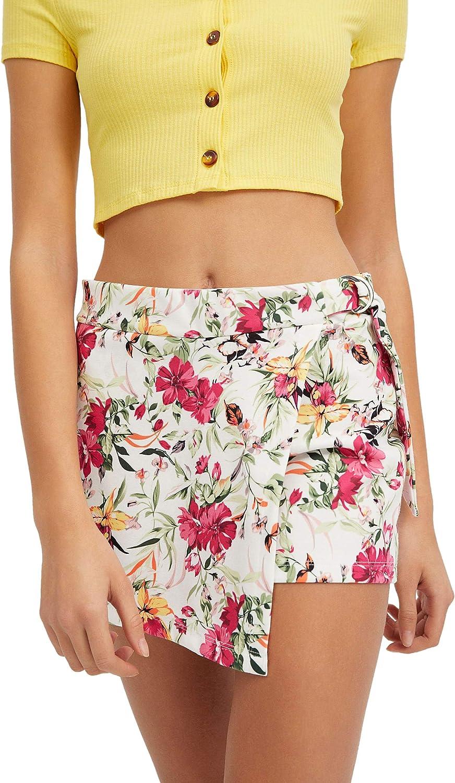 INSIDE Women's Board Shorts
