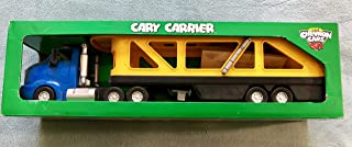 Collectible CHEVRON Cars Cary Carrier
