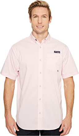 Columbia - Harborside Woven Short Sleeve Shirt
