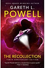 The Recollection (English Edition) Format Kindle