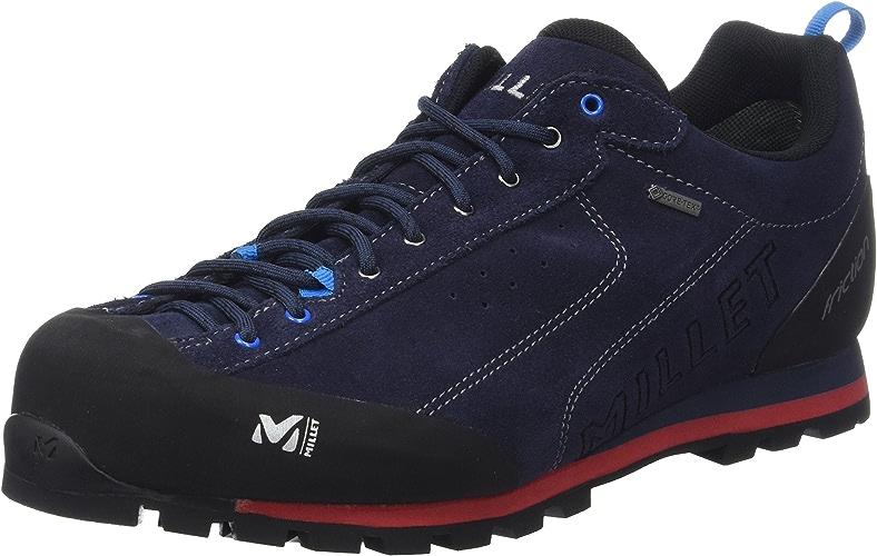 MILLET Friction GTX M, Chaussures de Randonnée Basses Mixte Adulte