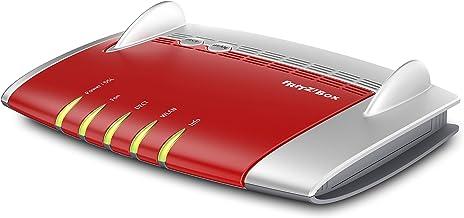 AVM FRITZ!Box 7560 International, Modem Router, WiFi AC, Mesh, interfaz en Español