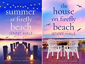 Firefly Beach Series (2 Book Series)