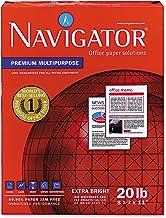 SNANMP1120 - Navigator Premium Multipurpose Paper