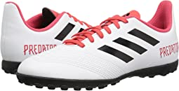 adidas Kids Predator 18.4 Turf (Little Kid/Big Kid)