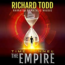 Time Tunnel: The Empire: Time Tunnel, Book 2