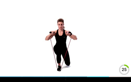 Virtual-Trainer-Resistance-Band
