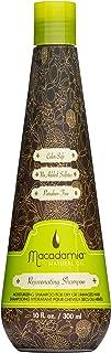 Macadamia–300ml Rejuvenating Shampoo