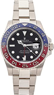 Best gmt master pepsi for sale Reviews