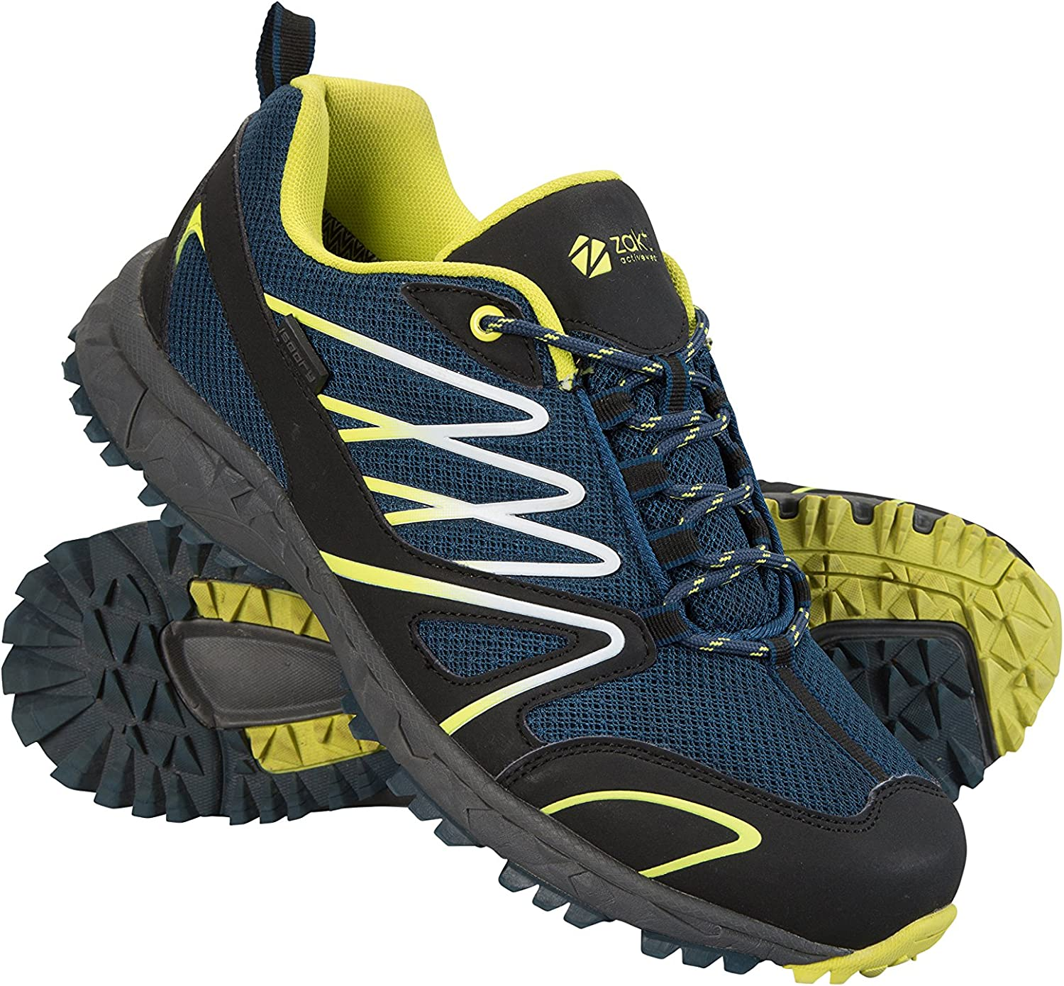 Mountain Warehouse Enhance Mens Running Sneakers  Casual shoes