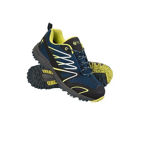 45a7cfea8e54b Cross Country Running Shoes: Amazon.co.uk