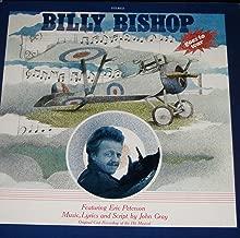 Billy Bishop Goes to War - original stage production - vintage vinyl record