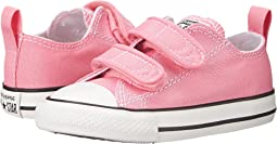 Converse Kids - Chuck Taylor 2V Ox (Infant/Toddler)