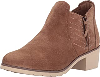 Reef Women's Voyage Low Ankle Bootie