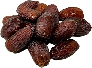 NUTS U.S. - Medjool Dates | Grown In California Desert | Juicy and Sweet | No Added Sugar and Preservatives | All Natural ...
