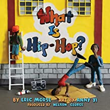 What Is Hip-Hop? (English Edition)