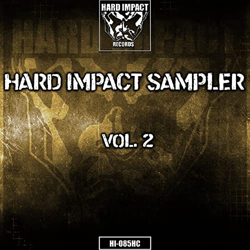 Hard Impact Sampler, Vol  2 by Various artists on Amazon Music