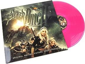 Sucker Punch: Sucker Punch Soundtrack (Music On Vinyl 180g, Pink Colored Vinyl) Vinyl LP