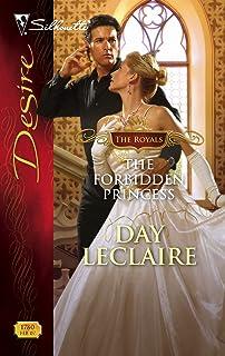 The Forbidden Princess (The Royals)