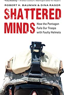 Shattered Minds: How the Pentagon Fails Our Troops with Faulty Helmets