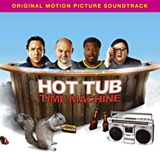 Best hot tub time machine music Reviews