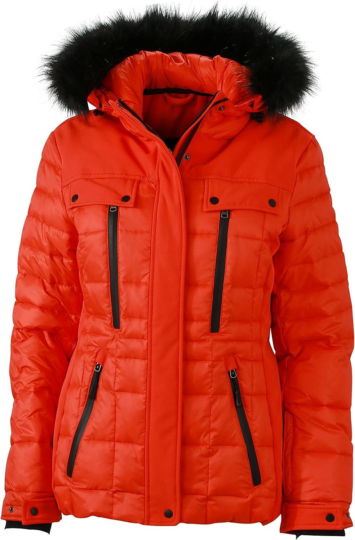 James & Nicholson Women's Jacke Wintersport Jacket